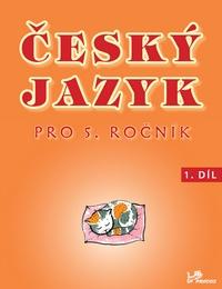Český jazyk 5.r. 1. díl