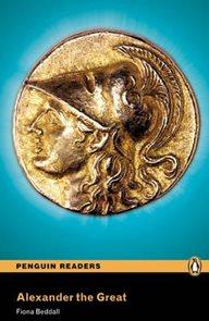 Alexander the Great + audio CD /2 ks/