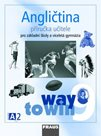 Angličtina 9 Way to Win - příručka učitele