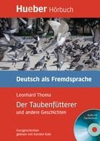Der Taubenfůtterer + CD