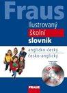 Anglicko-český a česko-anglický ilustrovaný školní slovník + CD-ROM