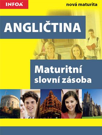 Angličtina - Maturitní slovní zásoba - Mańko Elzbieta - 209x279 mm, brožovaná