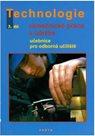 Zámečnické práce a údržba, technologie, 3. díl (pro 3. ročník OU)