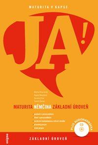 Němčina - maturita - základní úroveň + audio CD