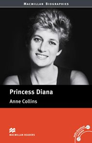 Princess Diana + audio CD