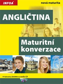 Angličtina - Maturitní konverzace