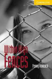 Within High Fences + audio CD