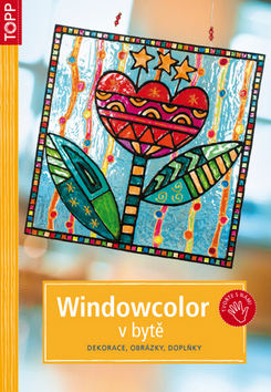 Topp - Windowcolor v bytě - neuveden - A5