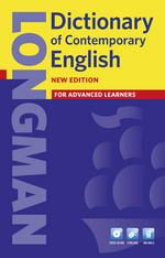 Longman Dictionary of Contemporary English - 6. vydání