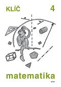 Matematika 4.r. ZŠ - Klíč s výsledky úloh k učebnici