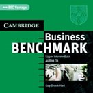 Business Benchmark Upper-Intermediate vantage -audio CDs