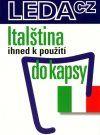 Italština ihned k použití do kapsy