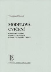 Modelová cvičení - čeština pro cizince