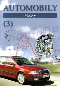 Automobily 3 - Motory 9. vydání