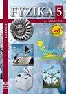 Fyzika 5 pro ZŠ - Energie - učebnice
