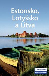 Estonsko, Lotyšsko a Litva - LP