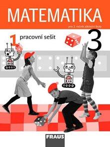 Matematika 3.r. 1.díl - pracovní sešit