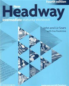 New Headway Intermediate Fourth Edition Maturita Workbook