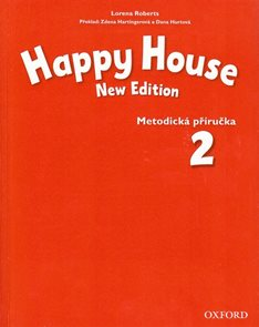 Happy House 2 NEW EDITION Teachers Book CZ
