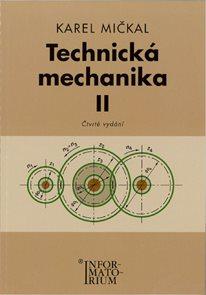 Technická mechanika II pro SOU