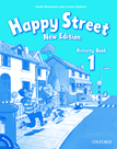 Happy Street 1 NEW EDITION Activity Book