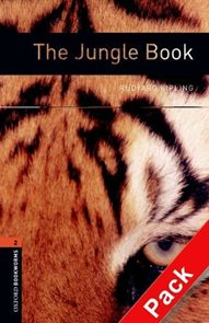The Jungle Book + audio CD