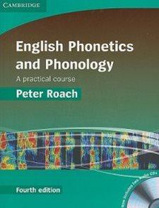 English Phonetics and Phonology + audio CD