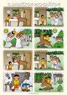 Tematický obraz Vyprávěj pohádku: O SMOLÍČKOVI PACHOLÍČKOVI