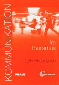 Kommunikation im Tourismus-Lehrerhandbuch