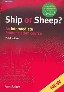 Ship or Sheeps? + audio CD /4 ks/