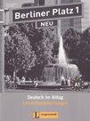 Berliner Platz NEU1 - Lehrnandreichungen