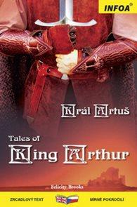 Tales of King Arthur/Král Artuš