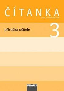 Čítanka 3.r. ZŠ - Příručka pro učitele