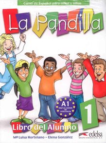 La Pandilla A1 /UČ+PS/
