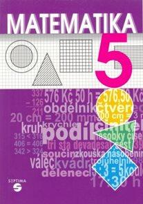 Matematika 5.r. - učebnice pro ZŠ praktické