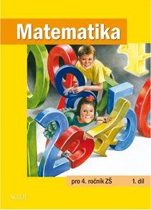 Matematika 4.r. 1.díl