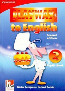 Playway to English 2  Pupils Book SECOND EDITION