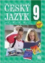 Český jazyk 9.roč. ZŠ