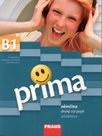Prima B1 / díl 5 - učebnice
