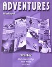 Adventures Starter Workbook