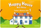 Happy House 1 NEW EDITION Teachers Resource Pack