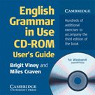 English Grammar in Use NEW CD ROM 4.v. with answers