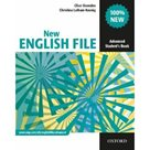 New English File advanced Students Book (učebnice)