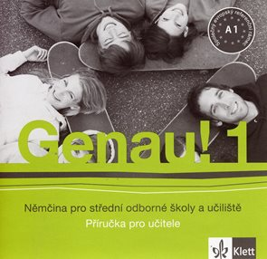 Genau!1- metodická příručka