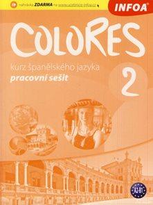 Colores 2 - pracovní sešit