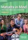 Maturita in Mind 2 učebnice + DVD-ROM