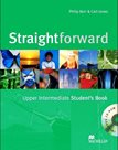 Straightforward upper intermediate SB + CD