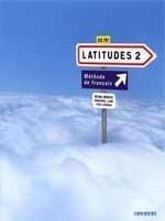 Latitudes 2 - učebnice + audio CD /2 ks/