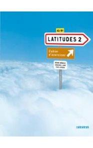 Latitudes 2 - pracovní sešit+ audio CD
