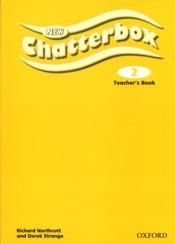 New Chatterbox 2 Teachers Book - Northcott Richard